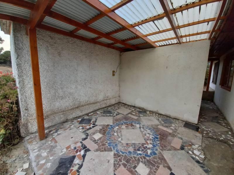 (546) ARRIENDO CASA EN QUILLLOTA, SAN PEDRO