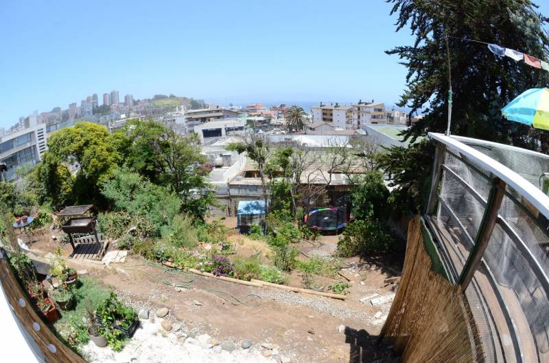 (4506) Vendo Terreno sector de Reñaca