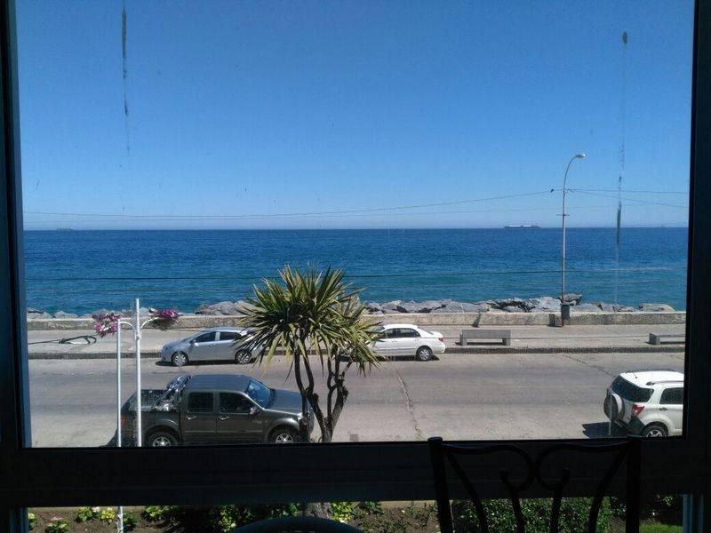 (385V) Viña del Mar, Avenida Perú, Departamento