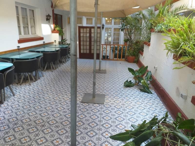 (367 V) VIÑA DEL MAR, DERECHO DE LLAVE, HOTEL