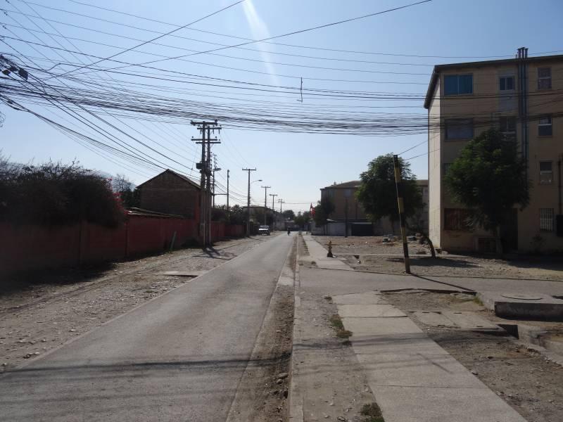 (329 V) TERRENO, AVEZON – QUILLOTA