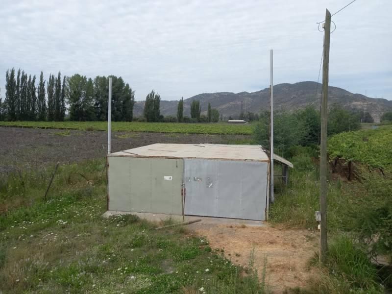 (2008) Vendo Propiedad en Sector de San Fernando