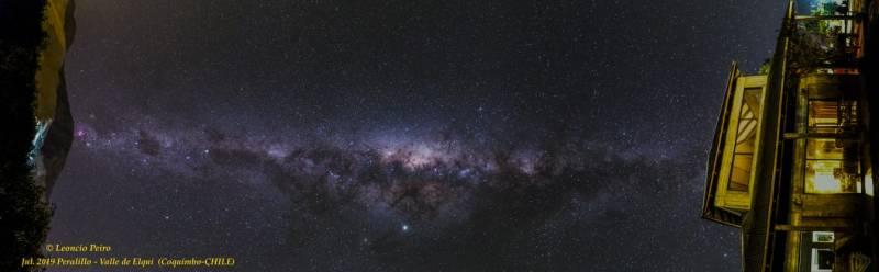 Vendo parcela con casa, Peralillo ,Valle del Elqui (4740227)