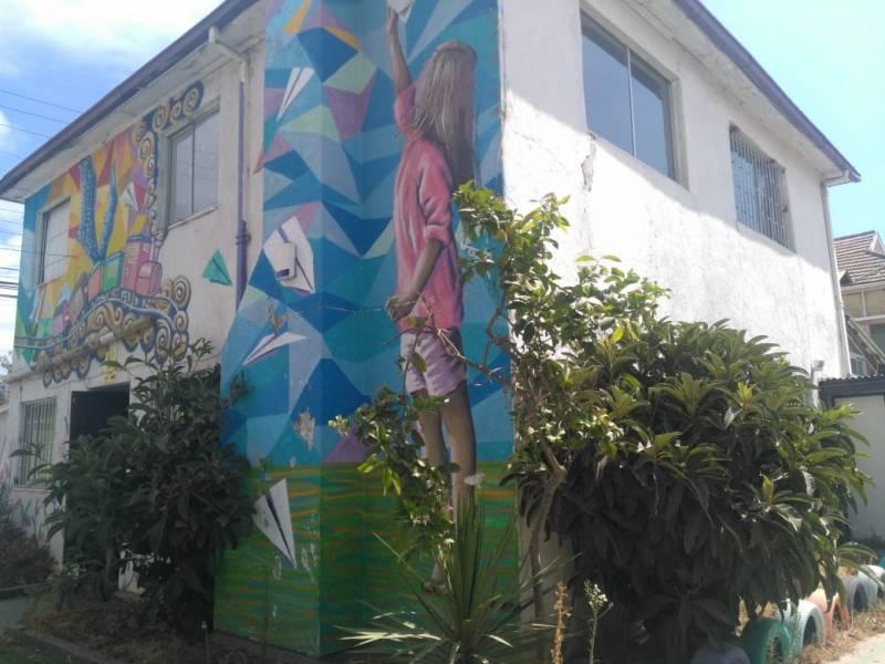 (115 A) VIÑA DEL MAR, ORIENTE, CASA COMERCIAL