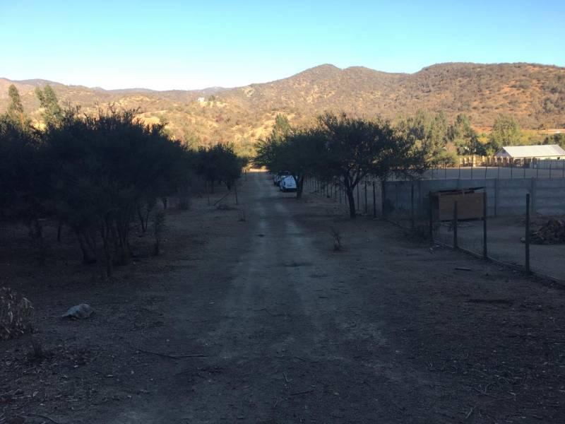 (503V) Vendo parcela en Fundo Los Colihues Quilpué