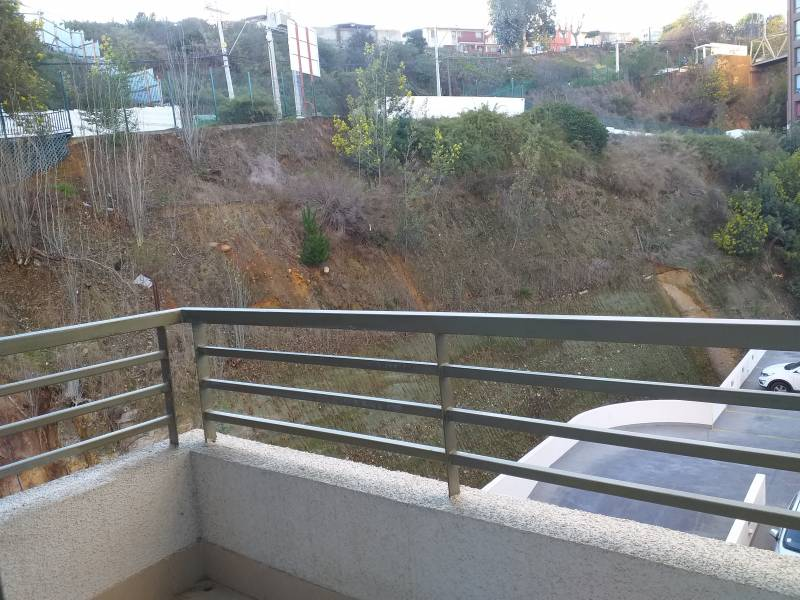 (125 A) VIÑA DEL MAR, CANAL BEAGLE, DEPARTAMENTO
