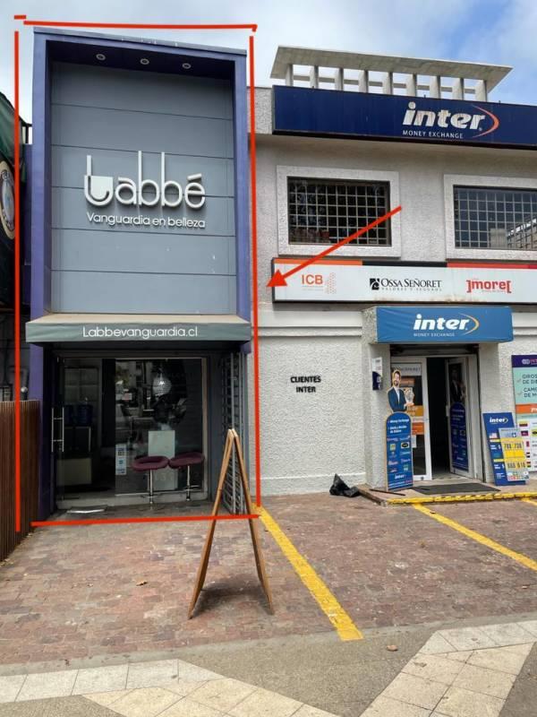 Arriendo Local Comercial en Ciudad de Viña del Mar (4816501)
