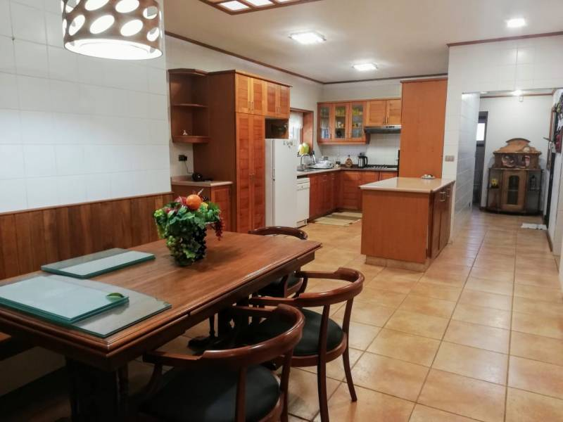 (522 V) Villa Alemana, Rincon del Sol, Casa (4710463)