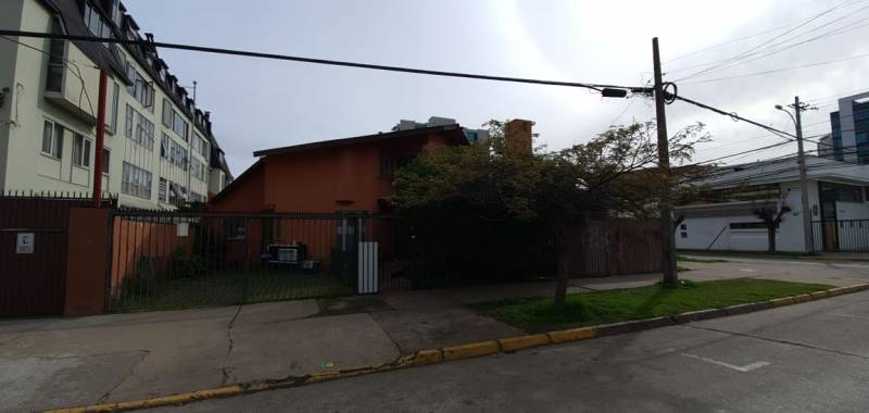 (514 V) VIÑA DEL MAR, 12 NORTE, CASA COMERCIAL