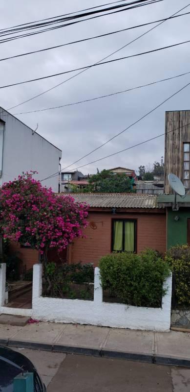 (366 V) CACHAGUA, CASA.