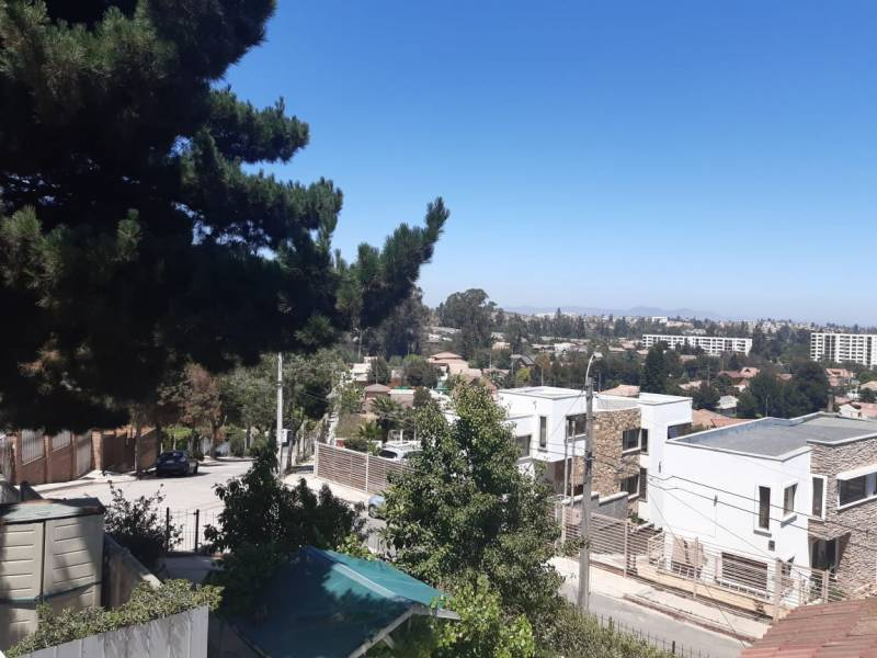 (432 V) PEÑABLANCA, LOS SALESIANOS, CASA.
