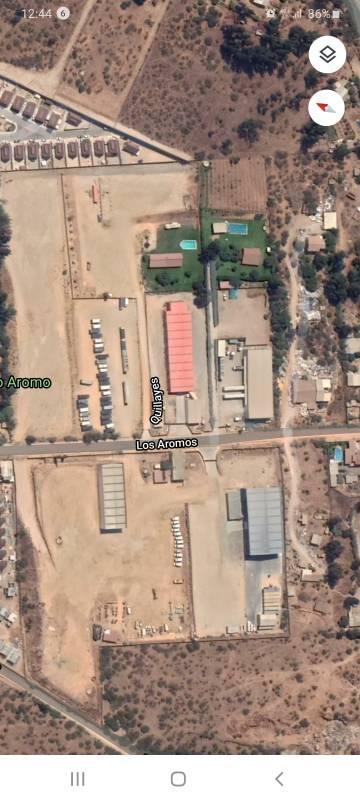 Vendo amplio terreno en Peña Blanca (4712116)