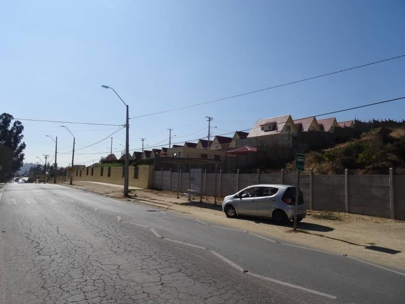 (321 V) TERRENO, BERNARDO LEIGTHON, P62C, PEÑABLANCA