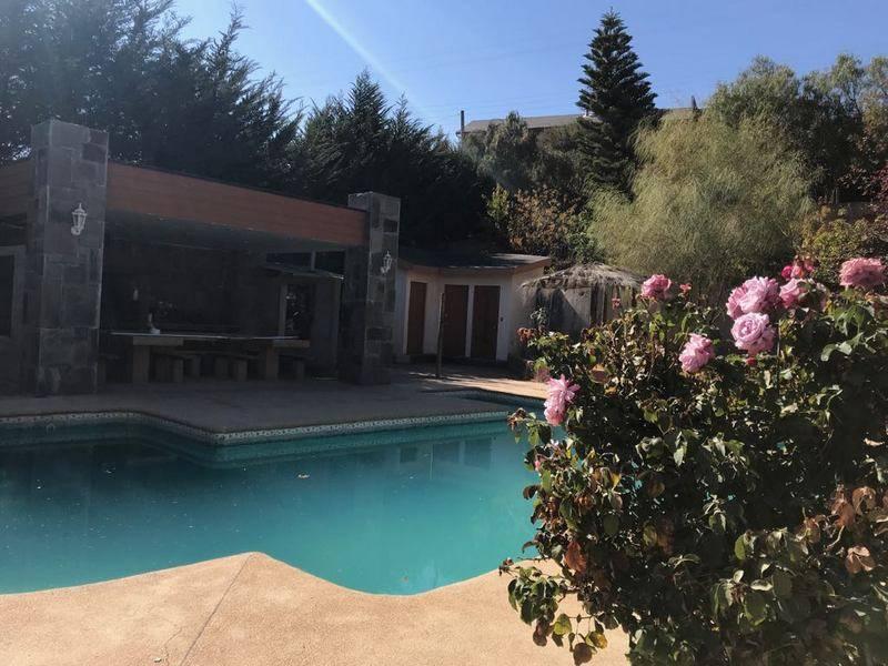 (115 V) Villa Alemana, Peñablanca, Casa