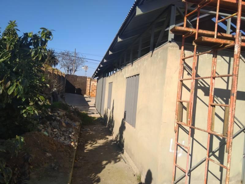 (136 A) Villa Alemana, Peñablanca, Bodega