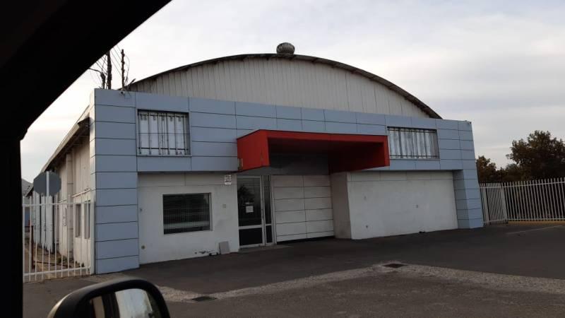 (155 A) Quillota, San Pedro, Bodegas.