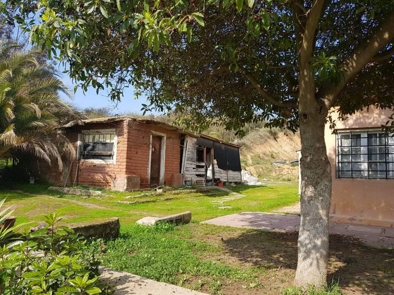 (331 V) Limache, Terreno Centro
