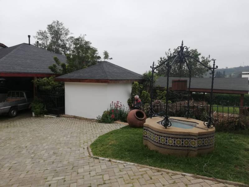 (522 V) Villa Alemana, Rincon del Sol, Casa