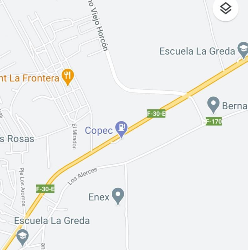(1003) VENDO TERRENO CON CASA PUCHUNCAVÍ, SECTOR LA GREDA