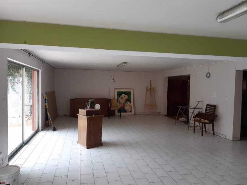 (213 A) VIÑA DEL MAR, CALLE LOS PLÁTANOS,  CASA