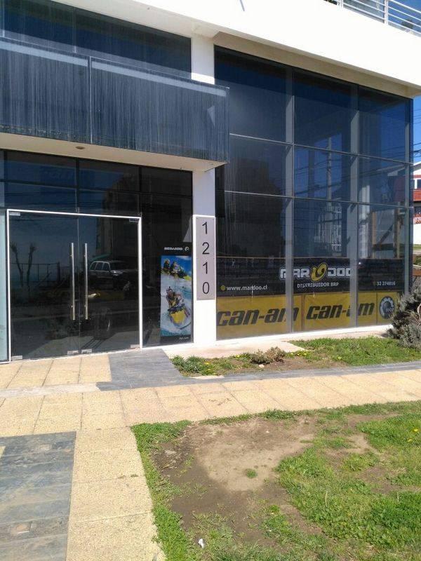 (47 V) Concón, Local Comercial