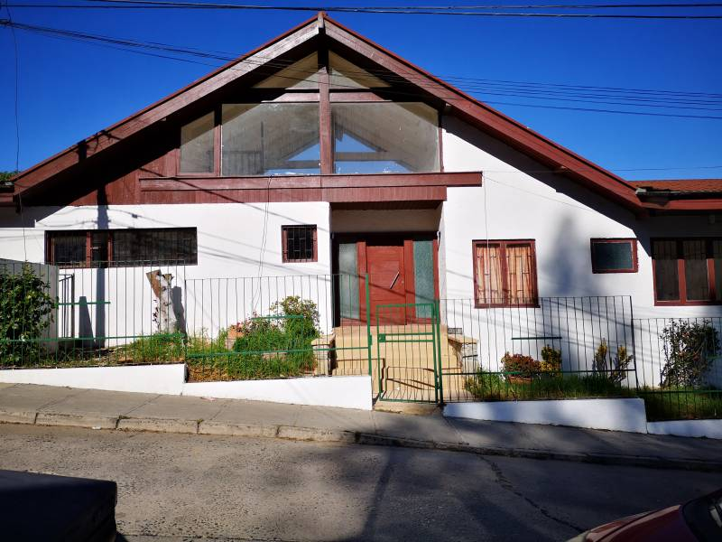 (361 V) Viña del Mar, Miraflores Bajo, Casa.