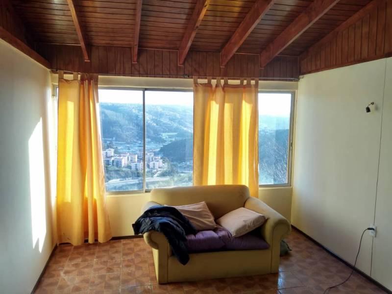 (138 A) Viña del Mar, Villa Dulce, Casa.