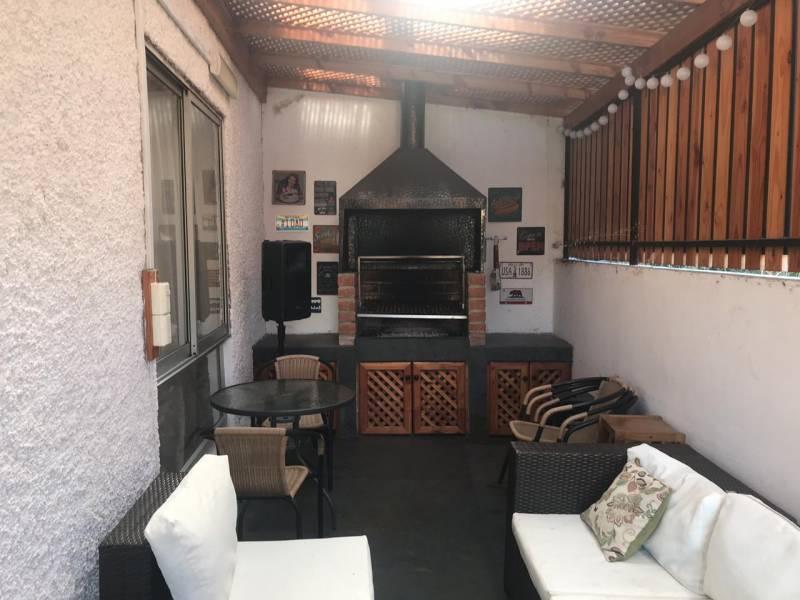(372 V) Viña del Mar, Miraflores Bajo, Casa
