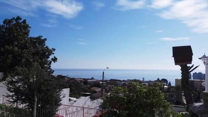 (208 V) Viña del Mar, Terreno Recreo Alto