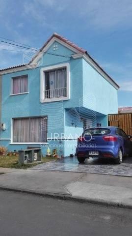 Casa en Condominio 3D/3B, sector Condominios