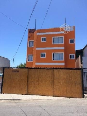 ARRIENDO RESIDENCIAL SECTOR NORTE, AMOBLADA, 21D/21B/3E