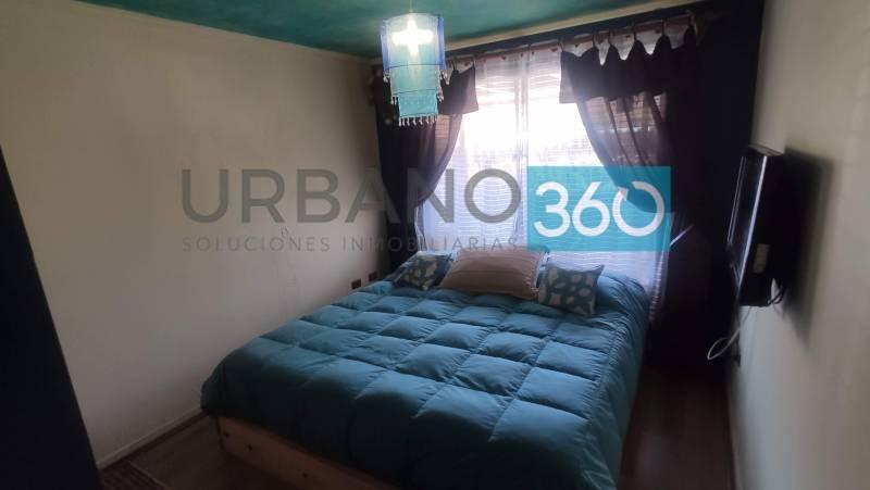 Sin Comisión, Casa en Condominio, 4 Dormitorios 3 Baños