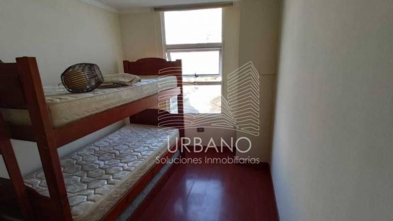 Edificio Punta Cavancha, 2 Dormitorios 2 Baños