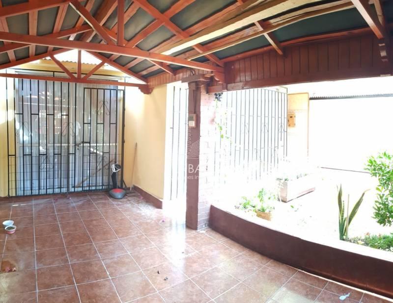 SIN COMISION Hermosa Casa Sector Coviefi, 4H / 3B / 2E