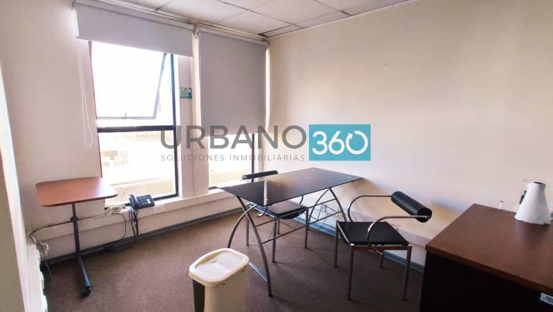 Oficina 307 m2, Edificio Segundo Gómez Centro Antofagasta