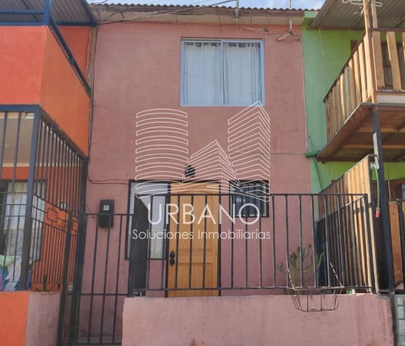 SIN COMISIÓN, Casa en Psje. Pozo Almonte, Sur Alto