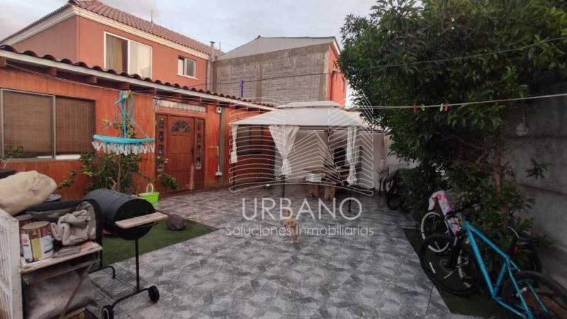 SIN COMISIÓN, Casa Modelo Pukará Ampliada, Norte Antofagasta