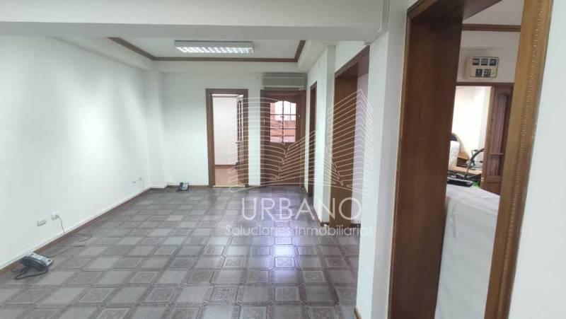 Edificio Comercial con oficinas, 380 m2, centro Antofagasta