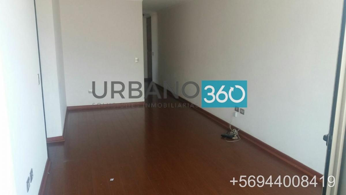 Depto. Condominio Parque Mar, 3 Dormitorios 2 Baños