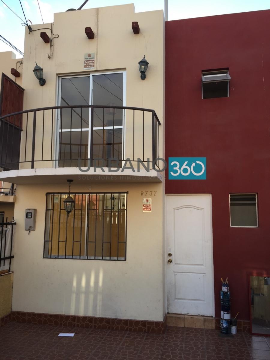 Casa Sector Sierra Nevada, 3 Dormitorios, 2 Baños