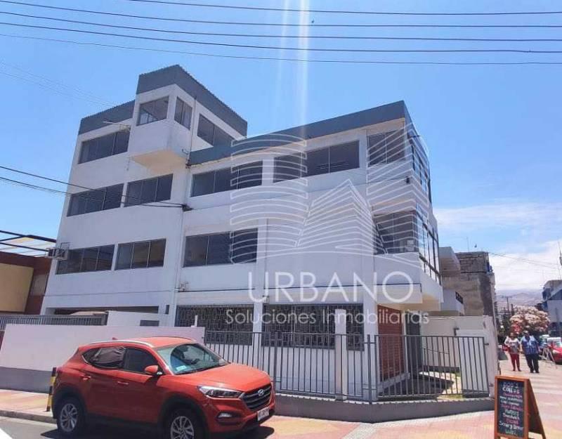 Edificio Comercial centro de Antofagasta, 380 m2