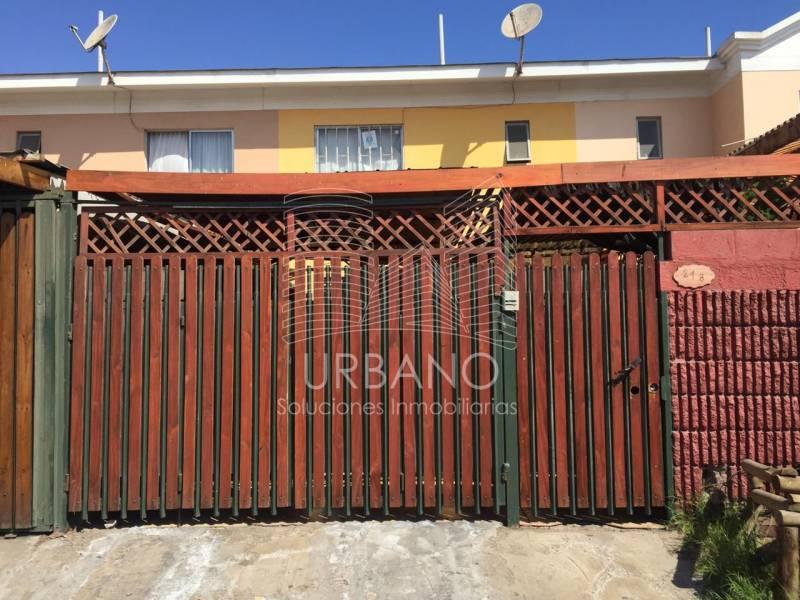 SIN COMISIÓN, Casa Condominio Acapulco, Norte Antofagasta