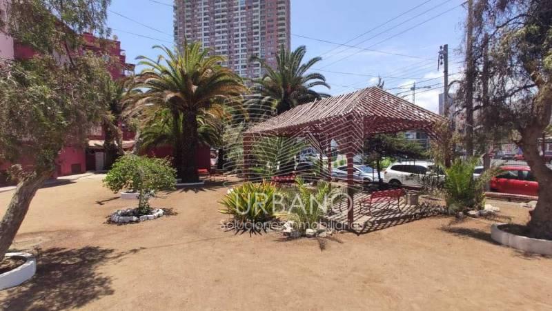 Depto en edificios Colectivos, frente Mall Plaza Antofagasta