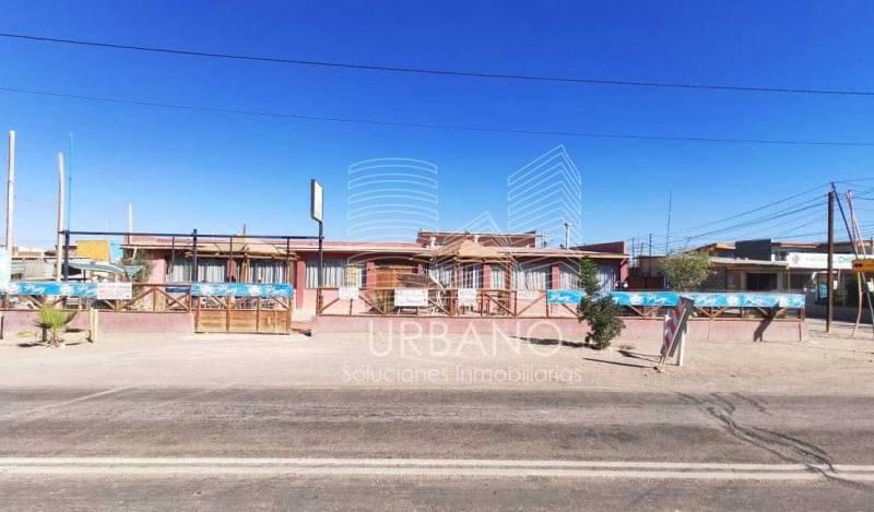 HOSTAL-RESTAURANTE PATENTE ALCOHOL, LA TIRANA, POZO ALMONTE
