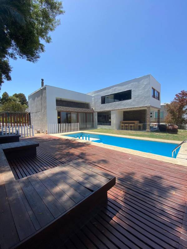 Casa con piscina para 10 personas Puerto Velero