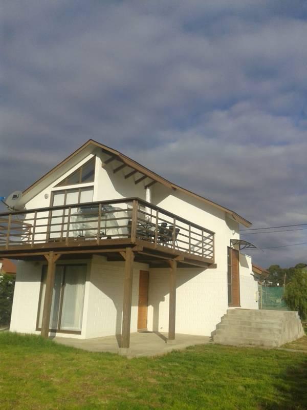 Casa tipo depto sector Prados del mar Tongoy