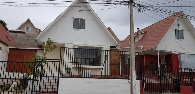Arriendo Casa  Los Pinos Quilpué