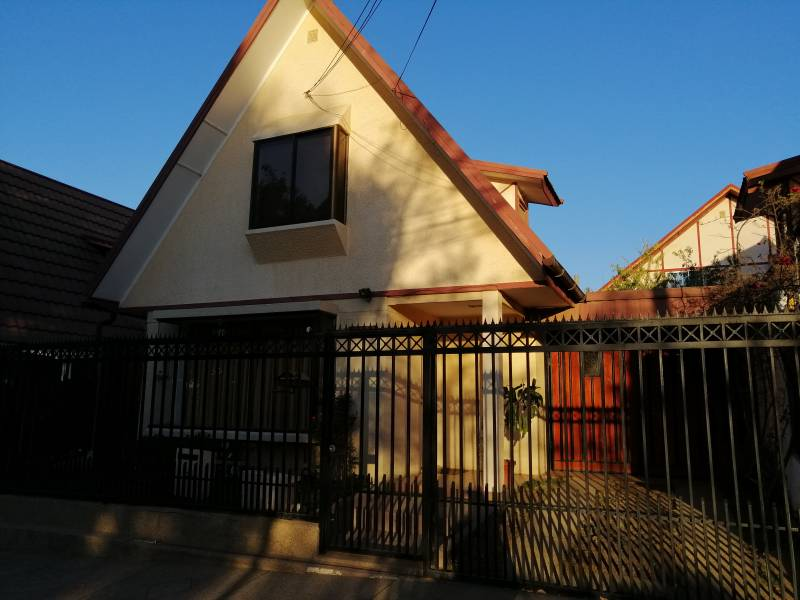 Hermosas casa en arriendo Los Pinos Quilpué