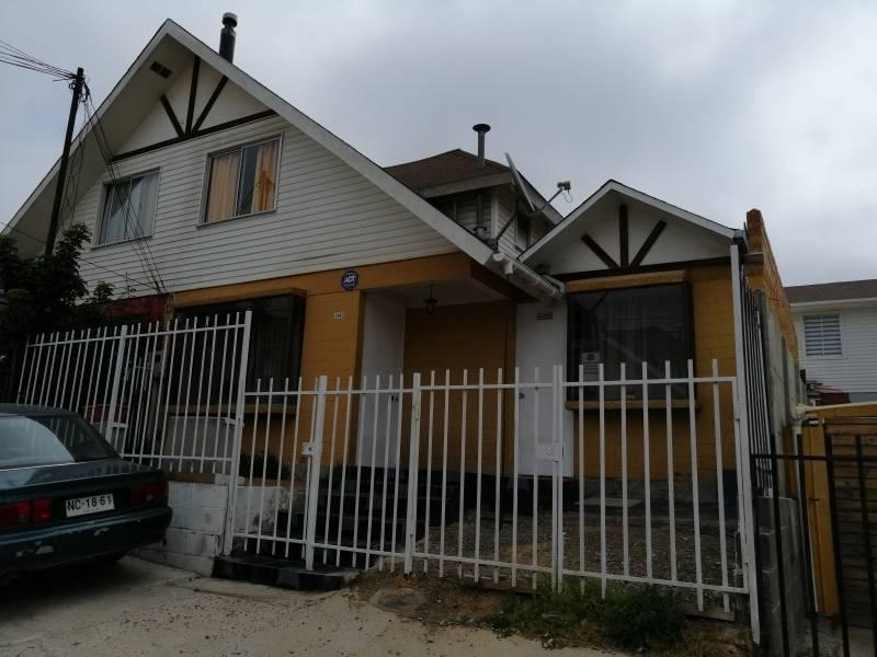 Casa en Los Pinos Quilpué