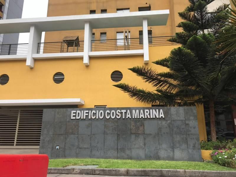 SE ARRIENDA DEPARTAMENTO COSTA MARINA